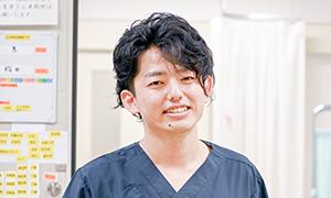 飛田野 篤 先生