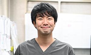黒田 裕和 先生