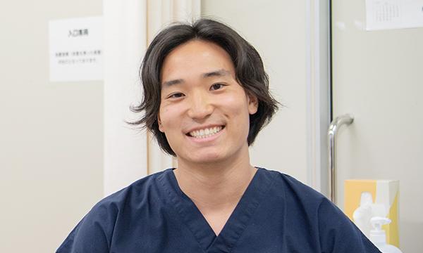 坂本 憲亮 先生